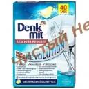 Denkmit Таблетки для посудомоечных машин Multi-Power Revolution 40шт