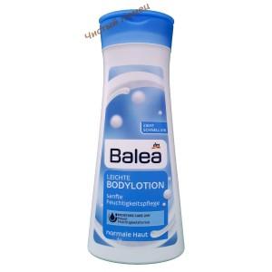 Balea Body Lotion normale Haut - Лосьон для тела с нормальной кожей 500ml