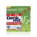 Таблетки для посудомоечных машин DenkMit Geschirr-Reiniger nature 30шт