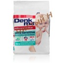 Порошок для детского белого белья DenkMit  Vollwaschmittel Ultra Sensitive 1.215kg