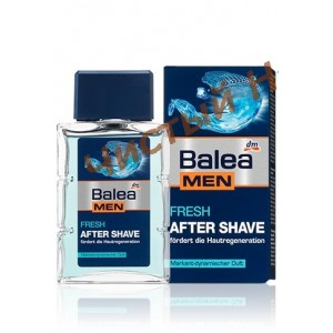Balea fresh After Shave,Лосьон после бритья 100 ml