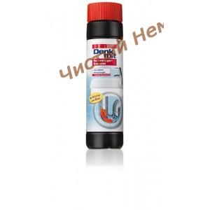 Denkmit средство для прочистки труб (в гранулах)  Rohrreiniger-Granulat  (600 g) Германия