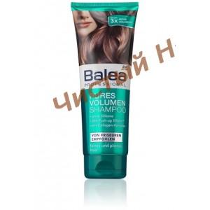 Balea Professional  Shampoo  Volume ,Профессиональный разглаживающий шампунь для обьема (250 ml) Германия