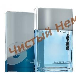 Туалетная вода Gillette  Blue Dive 100 ml