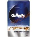 Лосьен после бритья Gillette Series Storm Force 100 ml