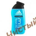 Гель для душа Adidas Fresh Boost 250 мл