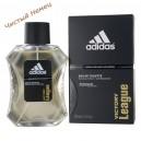 Туалетная  мужская вода Adidas Deep Energy  100 ml