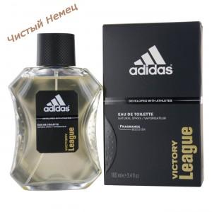 Туалетная  мужская вода Adidas Victory League 100 ml