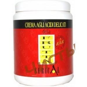 Serical Frutta Маска для волос с фруктовыми кислотами 1 л. Италия
