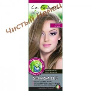 La Fabelo Professional Крем-краска для волос био 7 тон (50 мл ) Италия