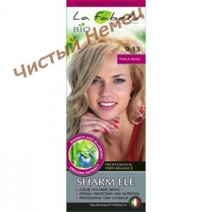 La Fabelo Professional 9.13 тон ,Крем-краска для волос био (50 мл) Италия