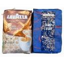 Lavazza кофе зерно Crema  Aroma (1 kg) Италия