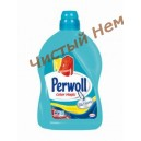 Гель для стирки  Perwoll Color Magic  для цветного белья, 3 л на 50 стирок
