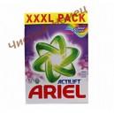 Стиральный порошок Ariel  color style 6.5 кг 100 стирок