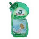 Frosch (1,8 л-20 ст) жидкий Aloe Vera