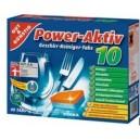 Gut and Gunstig таблетки  для посудомоечной машины (10 в 1) 40 шт