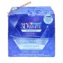 Crest 3D White отбеливающие полоски для зубов  Luxe Whitestrips Supreme FlexFit (28 шт) USA