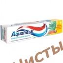 Зубная паста Aquafresh Мягко- мятная 125 мл