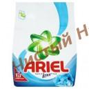 Ariel Touch of  Lenor fresh Стиральный порошок для белого белья1.4кг, 20 стирок