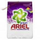 Ariel Actilift Compact стиральный порошок для цветного белья Colorwaschmittel  15 стирок  1,125 кг