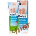 Антицелюлитный гель-крем с Vita - комплексом  Balea Cellulite Gel-Creme
