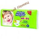 Подгузники Helen Harper Soft&Dry 4 maxi (9-18 кг) 50 шт