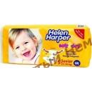 Helen Harper Подгузники Soft&Dry 5 Junior (15-25 кг) 44 шт.