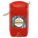 ТВЕРДЫЙ ДЕЗОДОРАНТ - Old Spice HAWKRIDGE  Deodorant Stick 80g