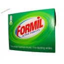 Formil таблетки для стирки 36 шт на 18 стирок для белого белья Active Tabs