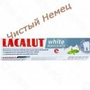 LACALUT White Alpenminze зубная паста отбеливающая Альпийская мята 75 мл. Германия
