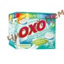OXO таблетки для стирки, для цветных тканей без фосфатов.24шт/24 стирки