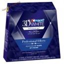 Отбеливающие Полоски 3D Crest White Professional Effects Whitestrips.Полоски для отбеливания зубов. USA