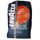 Кофе в зернах Lavazza Super Crema 1кг.Италия.