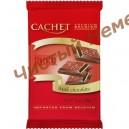 Премиум шоколад Cachet 32% Milk Chocolate , 300гр. Бельгия