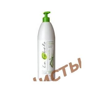 La Fabelo шампунь для сухих и окрашенных волос (1 л.) Италия