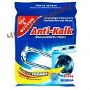 Порошок от накипи G&G Anti-Kalk 1500 kg.Германия