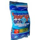 Универсальный стиральный порошок для все типов ткани 1.25 кг.(38 стирок)Израиль.