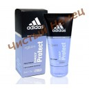 Крем для лица Adidas  Daily Protect мужской, 50 мл.Испания