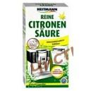 Средство от накипи для посудомоечных машин и кофемашин Heitmann Reine Citronensäure 375гр.Германия