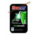 Геливая зубная паста Theramed x-ite Fresh explosion 75 ml.Германия