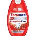 Зубная паста+ополаскиватель Theramed Complete Plus 2in1, 75 мл.Германия