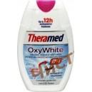 Отбеливающая зубная паста, Theramed Oxy White 2 in 1, 75мл.Германия.