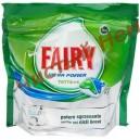 Капсулы для посудомоечных машин Fairy ultra power tutto in 1(22 штуки) 343 г. Германия