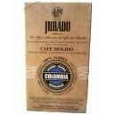 Кофе молотый Jurado Natural Organic «Колумбия» (250 гр.) Испания