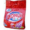 """Стиральный порошок """"Сирень"""" Bonux 3 in 1 lilac 2.8 кг(40 стирок) Германия"""