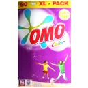 Стиральный порошок OMO Color (80 стирок) Нидерланды.