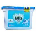 Fairy капсулы для стирки 3/1 non bio pods (19 стирок)  Германия