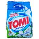 """Стиральный порошок универсальный """"Белая роза""""Tomi Kristaly Feher Rozsa 2 кг.(20 стирок) Австрия"""