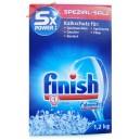 Специальная соль Finish/Calgonit для посудомоечных машин 1.2 кг.Германия