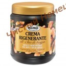 Маска для волос с аргановым маслом для всех типов волос Mil Mil crema rigenerante all'olio di argan 1 л.Италия